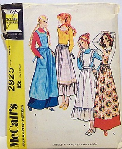 1966 Vintage Mod Dress Pattern-McCalls 8572-MOD Sz18
