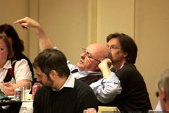 audience q&a   B2B panel   sempdx searchfest 2009   …