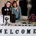 Craft Candy welcome table by Craft Candy