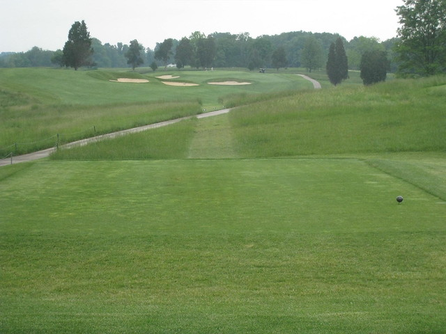 French Lick In Donald Ross