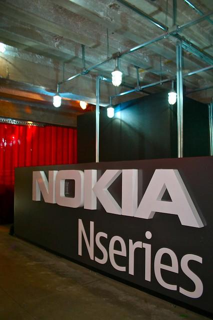 Nokia Lançamento N85