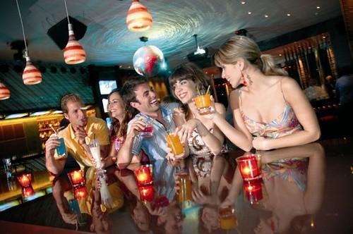 Le Club Santa Eulália - Restaurante Bar / Dinner & After Dinner