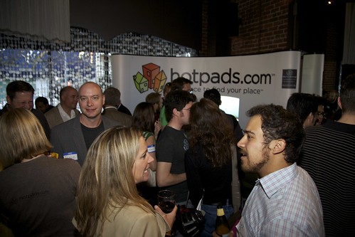 Tech Cocktail San Francisco Mixer sponsored by Sprint