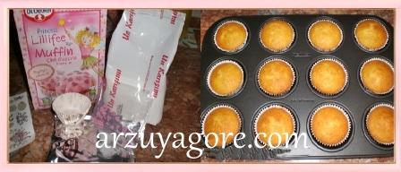 çilek glazürlü muffin-1