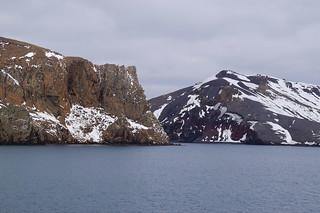 201 Deception Island