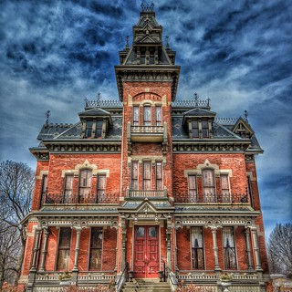 VAILE MANSION 2