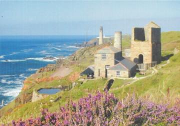 UNESCO - Cornwall and West Devon Mining Landscape