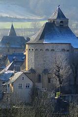 winter in Midi-Pyrénées