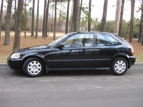 2000 honda civic hatchback gas mileage. Black Bedroom Furniture Sets. Home Design Ideas