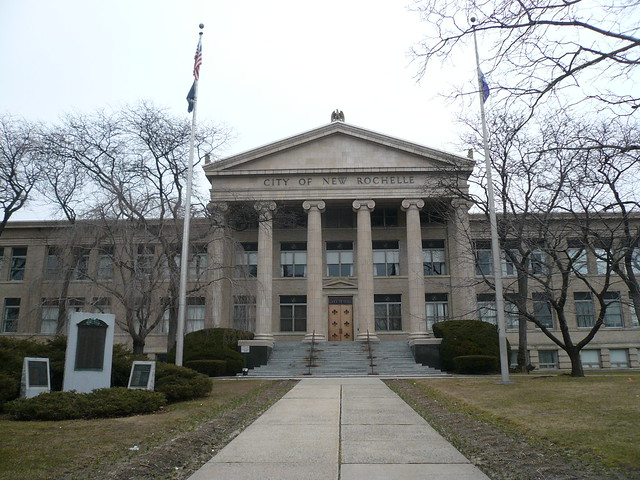 New Rochelle City Hall | Flickr - Photo Sharing!new rochelle city