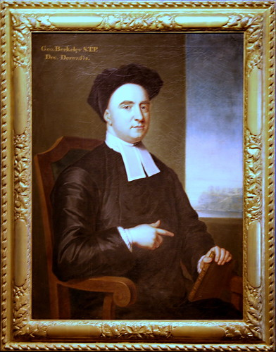 Bishop George Berkeley photo