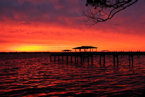 sunset 20d canon river island florida indian merrittisland sigma2470mmf28