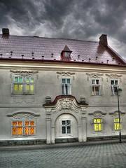 Twi-light house