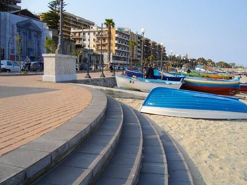 Messina, identificato il cadavere della ragazza trovata in spiaggia $