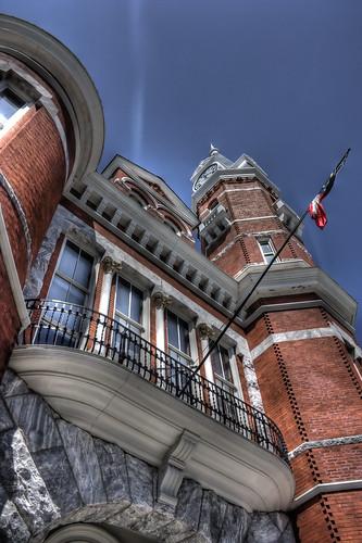 old architecture canon georgia eos rebel hall brunswick views restored 50 romanesque sity hdr xsi 450d