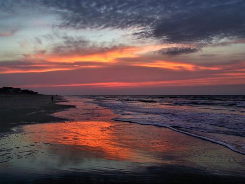 reflection water sunrise southcarolina marylee hiltonhead southerncoast maryleemartin cmwd cmwdorange kodakz812is maryleeusa maryleepope