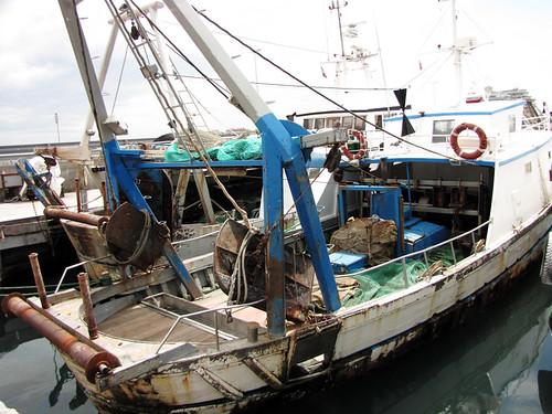 Mazara, sequestrati dai libici due pescherecci$