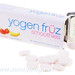Yogen Fruz Smoothies (Strawberry Banana)