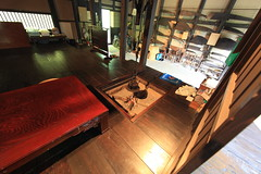 Japanese traditional style public office / 検断屋敷(けんだん やしき)