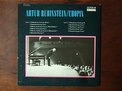 Polonaises (2) op.40 Chopin