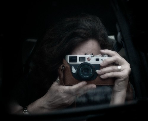 Looking through the Leica looking glass