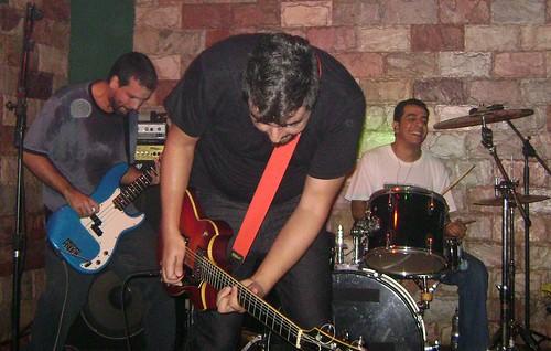 Djangos - 14/06/09