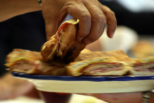 The Art of the Cuban Sandwich