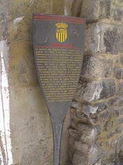 Photo of Passage Agard, Couvent des Grands Carmes, Félicien Agard, and Cours Mirabeau grey plaque