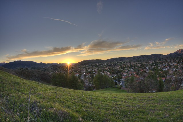 Header of Agoura Hills