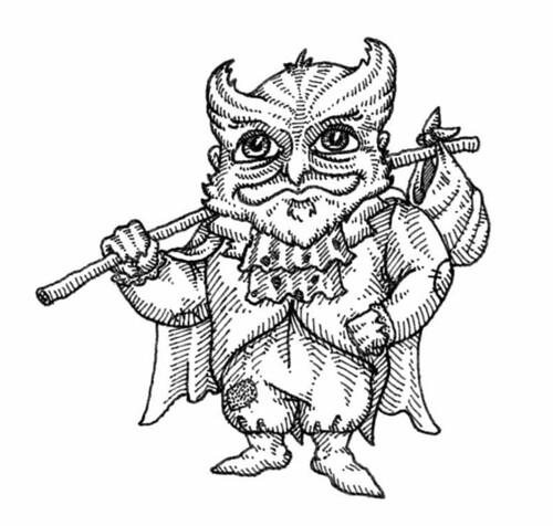 #341 - Owlie