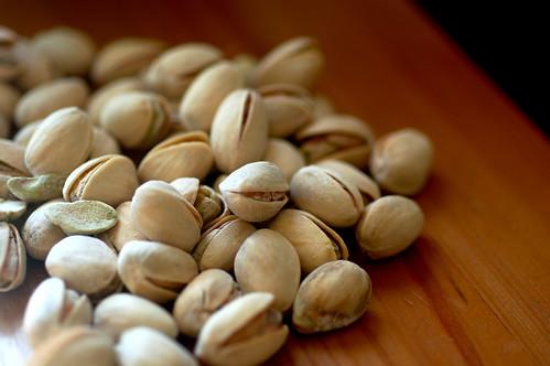 Come tostare in casa i pistacchi