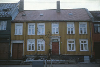 Kongens gate 31 (1987)