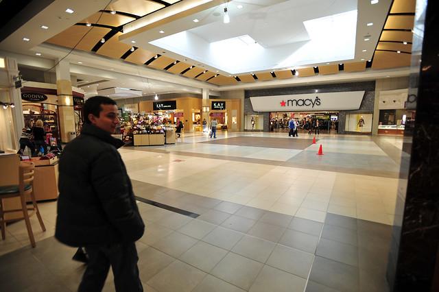 Nordstrom Fashion Place Mall Utah