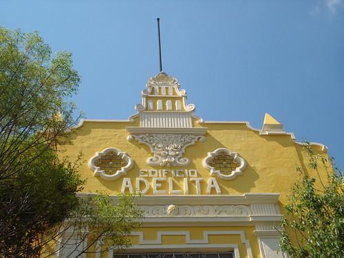Casona Amarilla