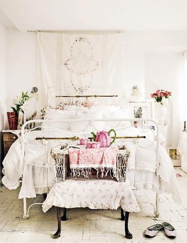 Bohemian Bedroom Romantic Color Gypsy Decor Gypsy: 3289295491_a41a841e7f.jpg