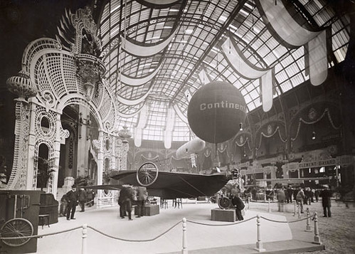 1909 paris air show grand palais esnault pelterie. Black Bedroom Furniture Sets. Home Design Ideas