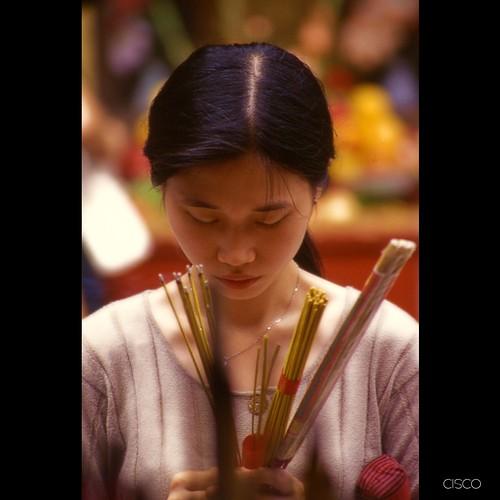 "temple pray beijing cisco cina photographia ""photographia"""