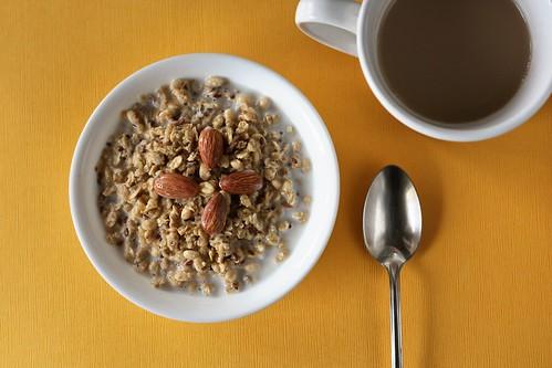 Hemp For Breakfast