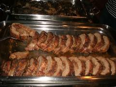 roasting, grilling, meat, churrasco food, food, dish, cuisine, cooking,