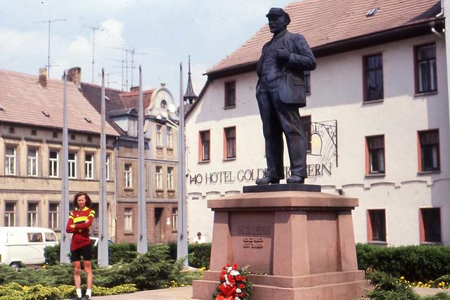 Hotel Goldener Stern Pohlheim