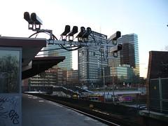 Berliner Tor, Hamburg