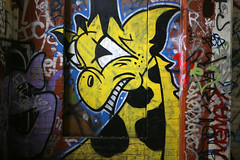 artist: girafa
