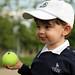 Tennis o baseball? by Luca Querzoli Fotografo alias LQ Photographer