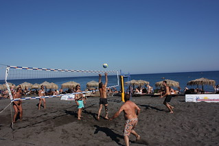 Beach Volley | by Klearchos Kapoutsis