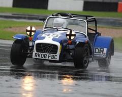 Caterham 7 Racing