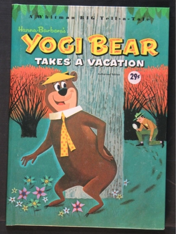 hb_yogi_vacationbook