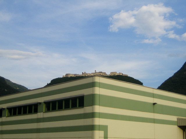 DIALOGHI - portobeseno 2009