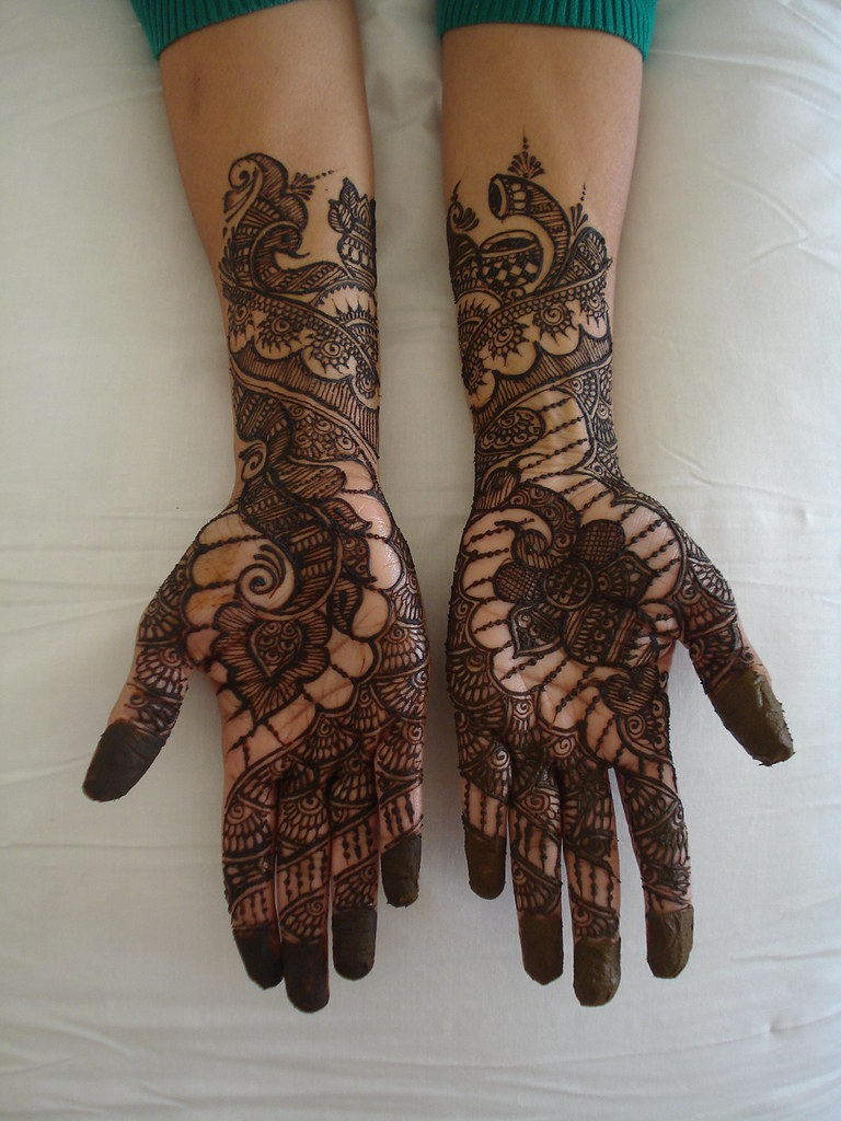 Bridget Punsalang- Henna and tattoo artist\'s Favorite Flickr photos ...