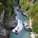 Shotover Jet, Jet Boating the Shotover River Canyons, Queenstown, New Zealand