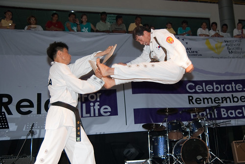 Relay 4 Life - 30 May 2009